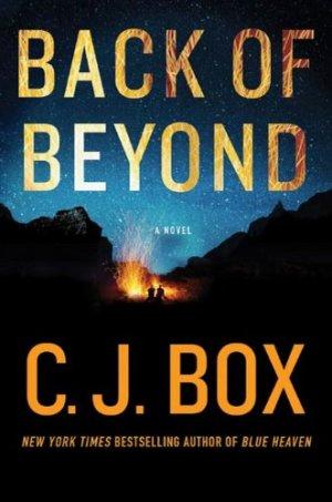 C.J. Box Back Of Beyond
