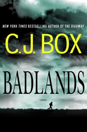 C.J. Box Badlands