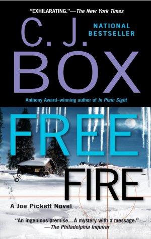 C.J. Box Free Fire