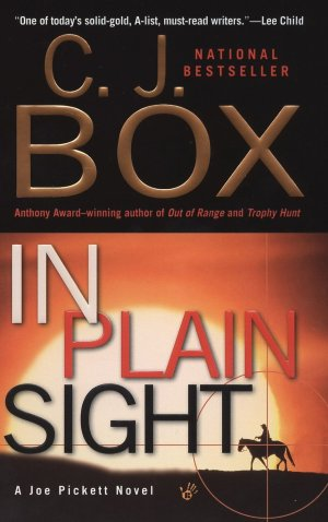 C.J. Box In Plain Sight