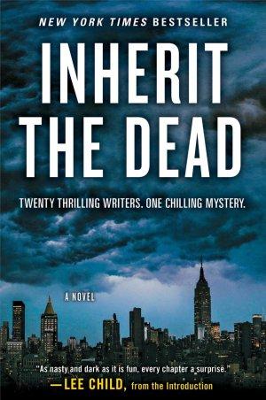 C.J. Box Inherit The Dead