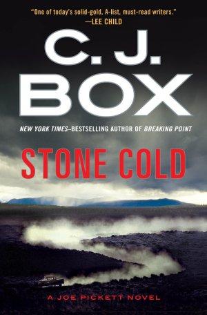 C.J. Box Stone Cold
