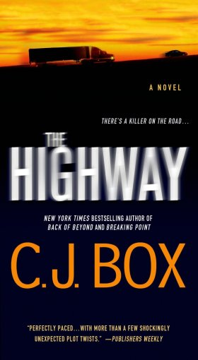 C.J. Box The Highway