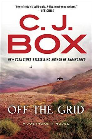 C.J. Box Off The Grid
