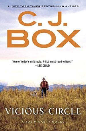 C.J. Box Vicious Circle