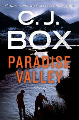 C.J. Box Paradise Valley